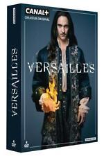 VERSAILLES SAISON 1 - COFFRET DVD NEUF SOUS BLISTER