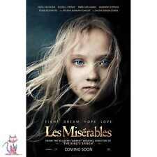 """Les Misérables Giant Poster Print - 36""""x24""""  #4990"""
