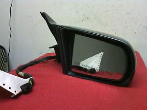 1992 - 2002 Cadillac Eldorado RH driver power mirror 6 pin plug OEM  Blue/green