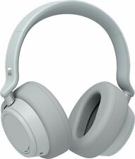 New Microsoft Surface Wireless Over The Ear Headphones - Gray