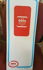 Gotz Doll Made in West Germany Spielfreundin