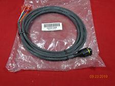 Genuine Motorola APX XTL Radio Vehicular Interface Port Cable (HKN6196B) VIP C9
