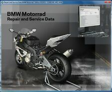 2008-2015 BMW F800GS (K72) / F 800 GS Adventure (K75) RepROM Service Manual DVD