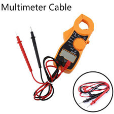 Universal Practical Digital Multimeter Meter Test Lead Probe Wire Pen Cable Hot
