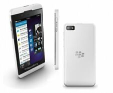 "Unlocked Original BLACKBERRY Z10 WiFi 4.2"" 8MP 16GB Dual-Core 4G LTE Smartphone"