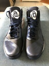 buy online 20d83 844ab NWTADIDAS D ROSE 773 III BASKETBALL SHOES NAVYBLACK (C75725) Sz