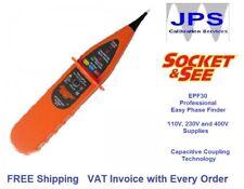 Easy Phase Finder EPF30 Socket & See EPF 30 JPST021