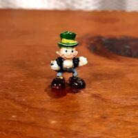 Marx Disney Miniature Disneykins Jiminy Cricket Pinocchio Plastic Figurine 1961