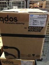 Watson Marlow Qdos 30 Manual Peristaltic Metering Santoprene Left Handed Pump