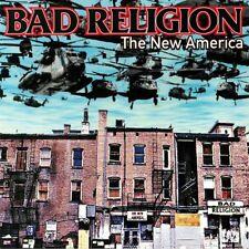 BAD RELIGION - The New America (remastered) - Vinyl (LP)