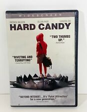 Hard Candy DVD 2005 (EXCELLENT CONDITION)