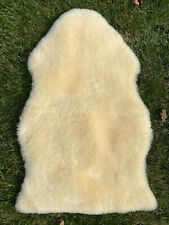 Authentic Sheepskin Baby Rug