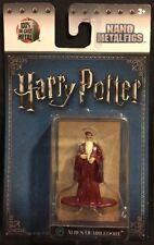Harry Potter Nano MetalFigs Albus Dumbledore Figure HP5 New 2017 Jada Toys