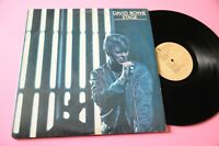 Bowie 2LP Stage Ovp Italy 1978 NM Gatefold Cov