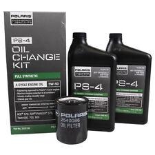 Polaris Oil Change Kit Sportsman RZR Ranger 570 600 700 800 OEM