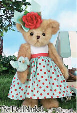 "New Bearington Collection #143273 Sweetie & Tweetie 14"" with Tags"