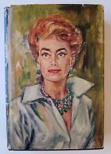 A Portrait Of Joan: An Autobiography by Joan Crawford, SIGNED 1st Edition