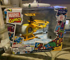 Marvel Comics Avengers 2.5 CH wireless thanos helicopter remote control. NEW 8+