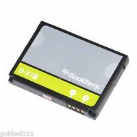 NEW OEM Blackberry DX1 Battery 8900 9500 9530 9550 9630 9650 Original Li-ion