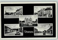 13611677 - Vranov nad Dyji Synagoge