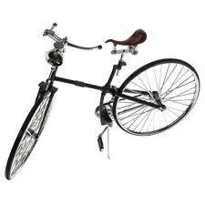 1: 6 modèle de vélo de course moulé sous pression avec vrai jouet de