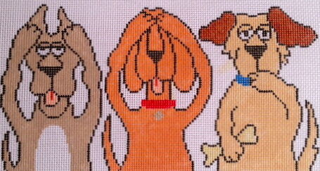 Needlepoint and More