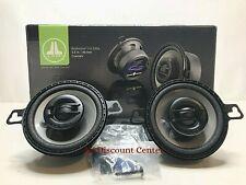 """JL AUDIO C2-350X 3.5"""" 2-WAY CAR EVOLUTION SPEAKERS PAIR  NEW"""