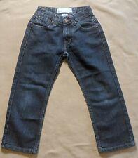Boys Paper Denim & Cloth Jeans; Size 5; Adjustable Waist; EUC
