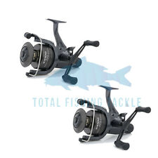 Shimano DL 10000 RB Baitrunner Carp Pike Fishing Reel BTRDL10000RB