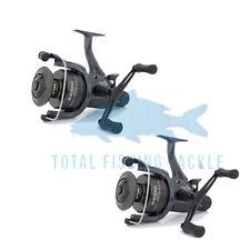 Shimano NEW Baitrunner DL 10000 RB Fishing Reel x2 - BTRDL10000RB