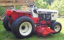 Simplicity Lawn Tractors Service, Operators & Parts Manuals Cd*