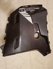 2014 polaris sportsman 850 xp right side fender panel