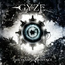 Gyze - Fascinating Violence [New CD]