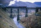 Original Railway Slide: 9678 on Red Dragon, Glyn Corwg, Cymmer 21/11/1964 27/184