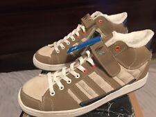 Clot X Adidas Originals X Star Wars Hoth Superskate Mid Brand New Size US 10
