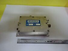 Amplifier Wilmanco 730 Frequency Rf Microwave W5 A 15