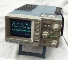 Tektronix Industrial Electrical Equipment