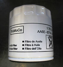 Fomoco (Ford Motor Company) Oil Filter-Ford Parte no: 1751529 (1, 751, 529)
