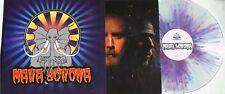 LP Maha SOHONA Maha SOHONA COLORED VINYL 100 Copies NASONI NR. 143 - MINT/MINT