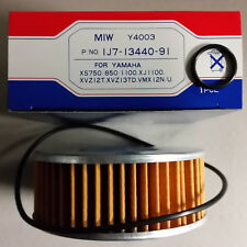 MEIWA Ölfilter f. YAMAHA VMX 12 Vmax 1200 Oelfilter / Oilfilter / Filtre à huile