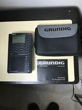 Grundig Yacht Boy 500 World Receiver, Excellent Condition.