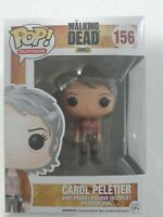 The Walking Dead - Carol Peletier Pop! Vinyl
