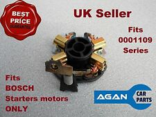 01B115 STARTER MOTOR BRUSH BOX BMW 324td 325td 325tds 330d 330xd 2.4 2.5 3.0 E36