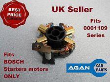 SBB115 Starter Motor Brush Box Mercedes Sprinter 210 212 310 312 410 412 2.9 D
