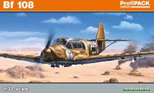 Eduard 1/32 Model Kit 3006 Messerschmitt Bf-108 ProfiPack