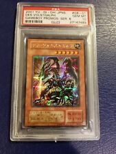 Yu-Gi-Oh Psa 10 Japanese Des Volstgalph Dragon G6-01 Secret Rare Gameboy