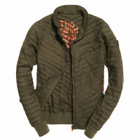 Superdry Mens Vintage Fuji Jacket
