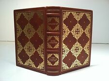 Franklin Library The Stories of Ring Lardner Round Up 1977 Limited Edition Book