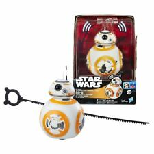 NEW Star Wars RIP N Go BB-8 veicolo Action Figure DROID Hasbro Ufficiale