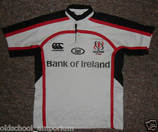 Ulster Rugby / 2006-2008 Home - CANTERBURY - JUNIOR Shirt / Jersey. Size: 12YRS?